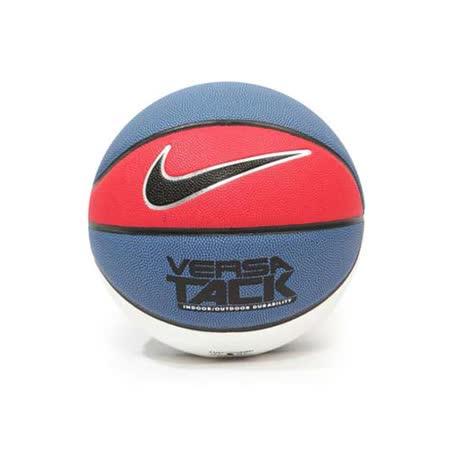NIKE 炫彩籃球 VERSA TACK-七號球 室內外 藍白 F