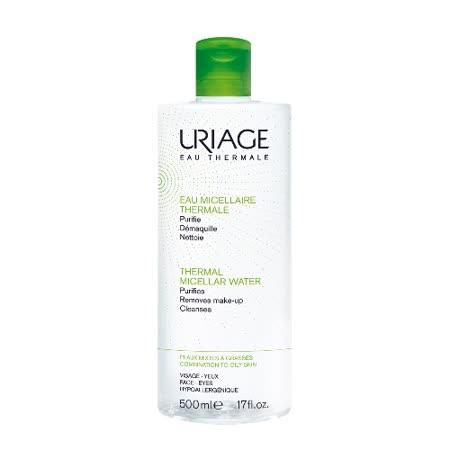 優麗雅-全效保養潔膚水(混合偏油性肌膚) 500ml