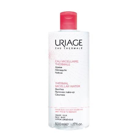 優麗雅-全效保養潔膚水(敏感性肌膚) 500ml