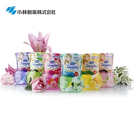 日本小林製藥香花蕾液體芳香劑(正廠貨)_2入組