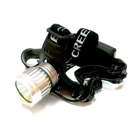 CREE T6 LED巡弋頭燈(069)