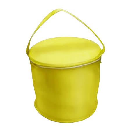 有蓋可摺疊式水桶 HC-039C/城市綠洲