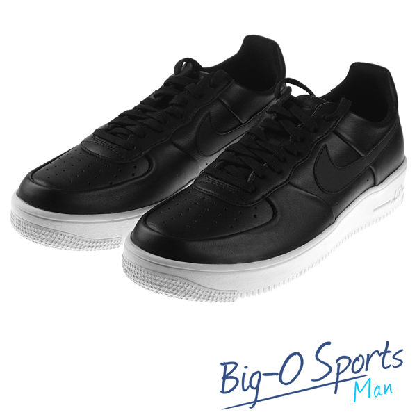 NIKE 耐吉 AIR FORCE 1 ULTRAFORCE LTHR  休閒運動鞋 男 845052001