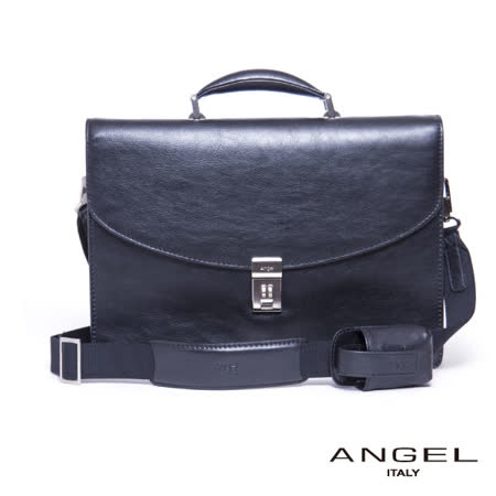 【開箱心得分享】gohappy線上購物ANGEL原皮公事包 0266-94401好嗎遠東 百貨 板橋