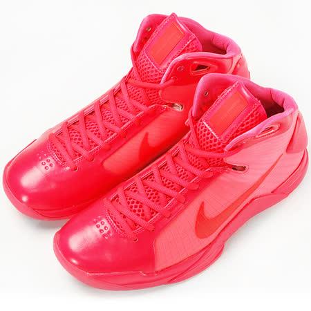 NIKE  男  NIKE HYPERDUNK 08    籃球鞋  紅/白  820321600