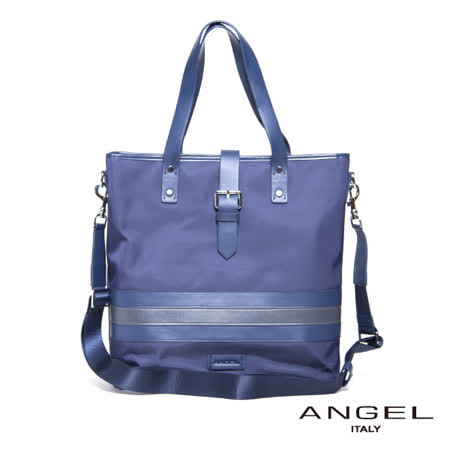 ANGEL 肩背/手提/側背三用休閒包 0266-A9106