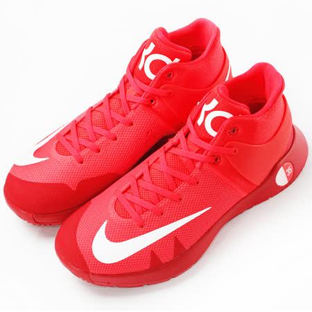 NIKE  男  KD TREY 5 IV EP    籃球鞋  紅  844573616