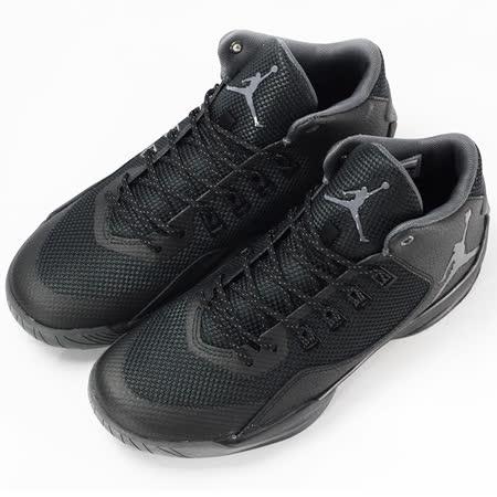 NIKE  男  JORDAN RISING HIGH 2    籃球鞋  黑  845843004