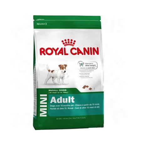 買就送《法國皇家飼料》PR27 小型成犬狗飼料 (15kg/1包) 寵物狗飼料
