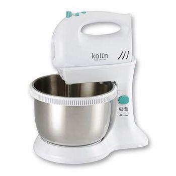 【歌林】 手持桌上兩用攪拌機 KJE-LN05M