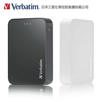 Verbatim 行動電源10400mAh ..