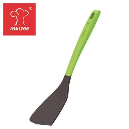 【MULTEE摩堤_鑄鐵鍋系列用品】迷你烹飪工具組-煎鏟(綠)