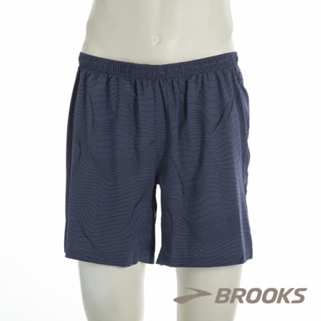 BROOKS Sherpa 7吋慢跑短褲 (210820428)
