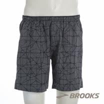BROOKS Rush 7吋慢跑短褲 (210826002)