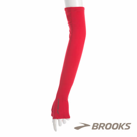 BROOKS 保暖行慢跑袖套 (280357603)