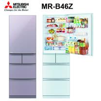 『MITSUBISHI』☆三菱 日本原裝455L 五門變頻電冰箱 MR-B46Z
