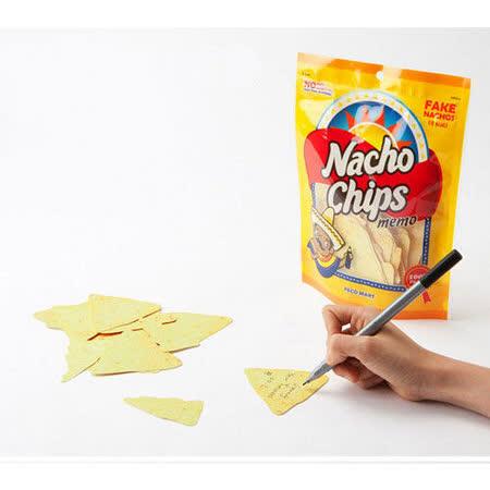 【PS Mall】創意玉米便條紙(有香味) (J944)
