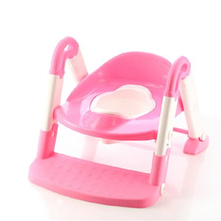 【Baby Safe】多功能成長學便器