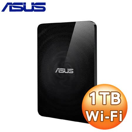 ASUS 華碩 Travelair N (WHD-A2) 1TB Wi-Fi硬碟