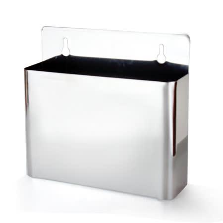 【百貨通】巧夫人不鏽鋼信箱