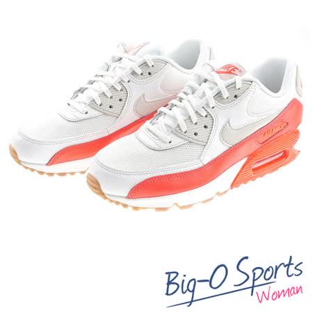 NIKE 耐吉 WMNS AIR MAX 90 ESSENTIAL  慢跑鞋 女 616730113
