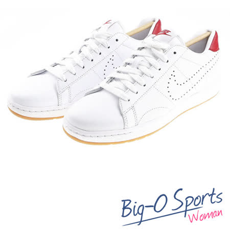 NIKE 耐吉 WMNS TENNIS CLASSIC ULTRA LTHR  復古鞋 女 725111101