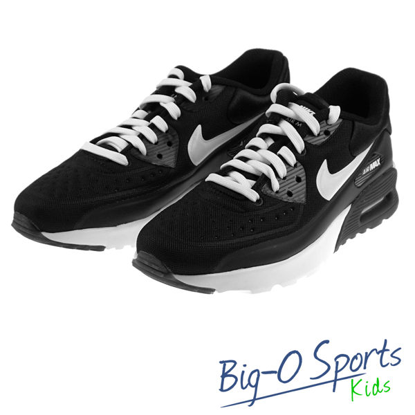 NIKE 耐吉 AIR MAX 90 ULTRA SE BG 復古鞋 童 844599001