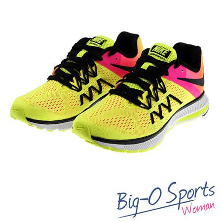 NIKE 耐吉 WMNS NIKE ZOOM WINFLO 3 OC 慢跑鞋  女 844742999