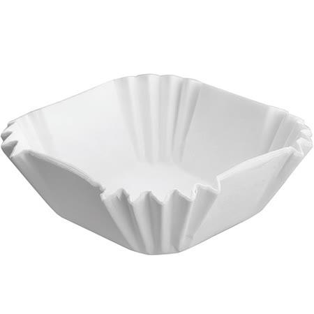 《IBILI》方底蛋糕紙模50入(白5cm)