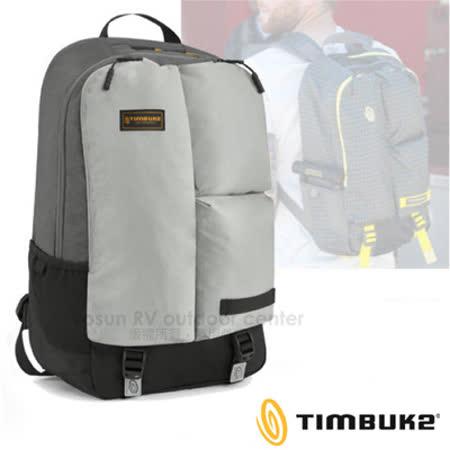 【美國 TIMBUK2】新款 Showdown 筆電雙肩後背包.電腦背包22L.後背包.休閒背包.手提包.公事包.書包/346-3-1740 灰/深灰