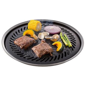 妙管家和風燒烤盤(大)附取盤器