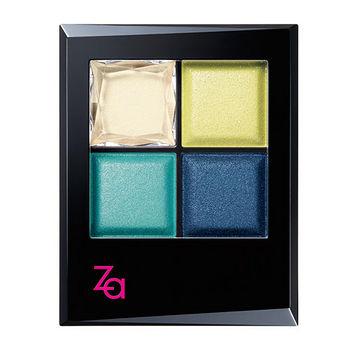 ZA矚目焦點眼影盒GR46/5g