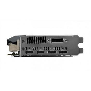 ASUS 華碩 ROG STRIX-GTX1060-O6G-GAMING 顯示卡