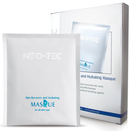 NEO~TEC 高效水嫩修護面膜6pcs盒
