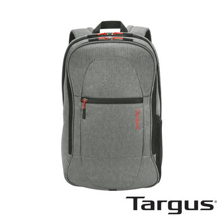 Targus Commuter 15.6 吋通勤者背包 (太空灰)