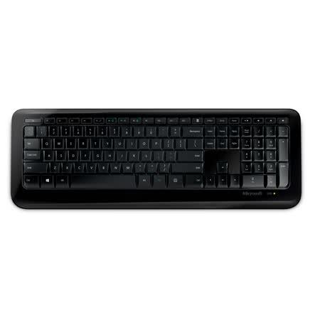 Microsoft 微軟  無線鍵盤850 (PZ3-00009)