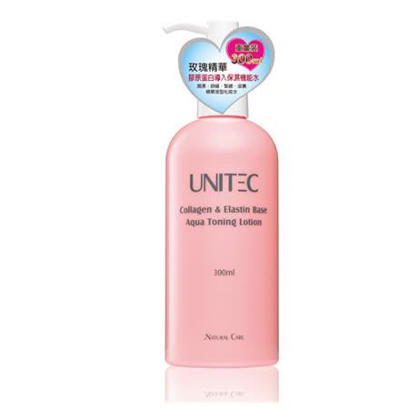 UNITEC彤妍 膠原蛋白導入保濕機能水300ml