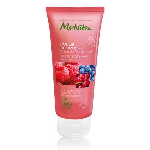 Melvita 莓果抗氧化沐浴露 200ml