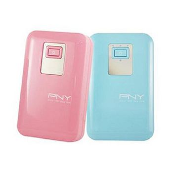 PNY PNY Power-V78 行動電源7800mHA 7800mHA