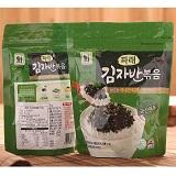 【韓國 SAJO】海苔酥-原味(70g)