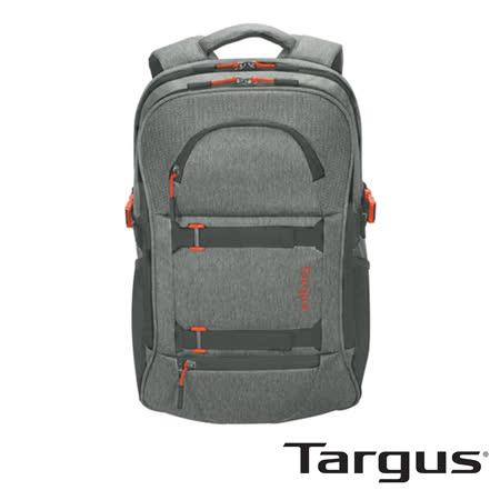 Targus Explorer 15.6 吋都市探索家背包 (太空灰)
