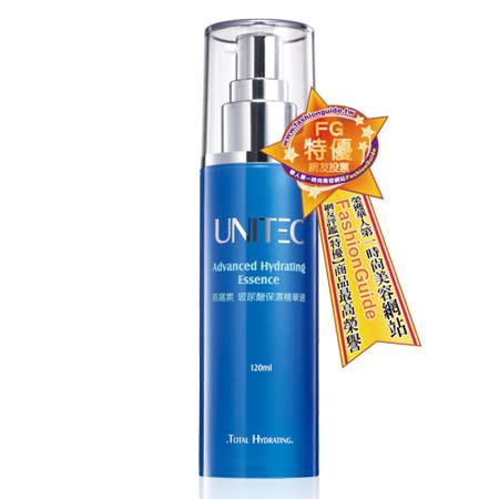 UNITEC彤妍  燕窩素玻尿酸保濕精華液120ml(加大版)