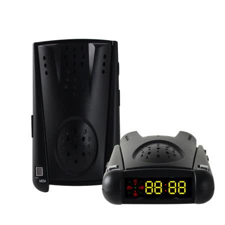 征服者AM6 GPS行車安全測速警示器