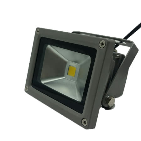 58W插電式LED高亮度戶外防水照明夾燈 探照燈 露營燈 工作燈