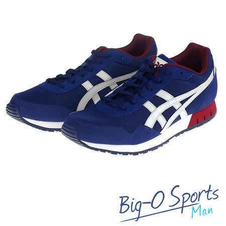 ASICS 亞瑟士 CURREO 慢跑鞋 男女共用 HN5375110