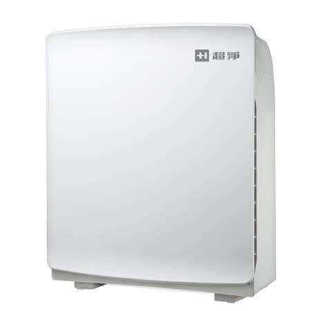 【佳醫】超淨抗過敏空氣清淨機AIR-05W(白色)
