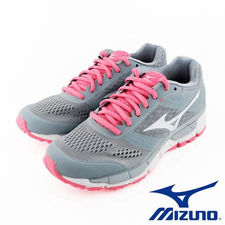Mizuno 美津濃 休閒款女慢跑鞋 運動鞋 J1GF161942
