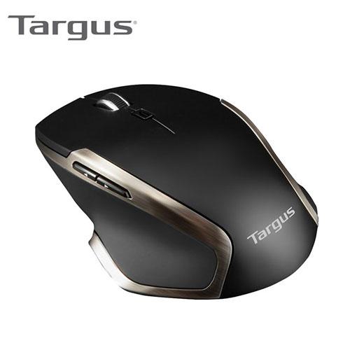 Targus黑盾藍光無線滑鼠AMW574