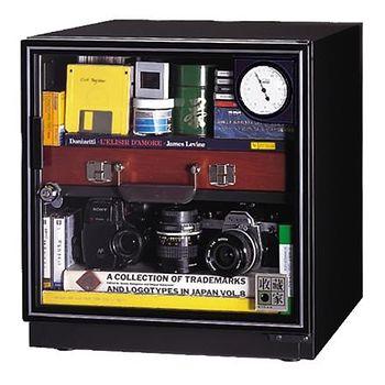 收藏家 AD-51電子防潮箱 55公升