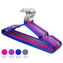 不鏽鋼奈米防滑衣架150支入(超值包)